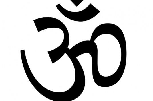 yoga-om